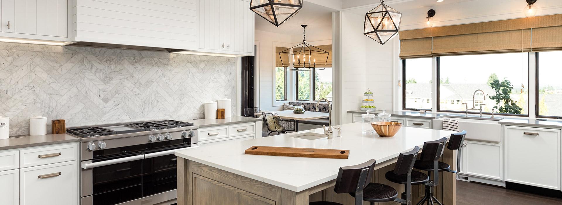Kitchen Cabinets in Phoenix